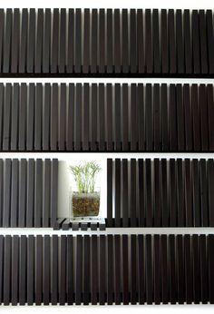 """Piano Shelf"" by Sebastian Errazuriz: gorgeous, minimal, flexible"