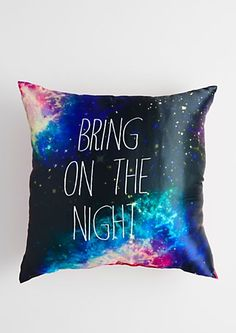 Bring on the Night Pillow | rue21