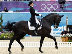 Equestrian dressage Rio 2016 Olympics Schedule, Competition Format ...