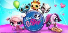 littlest pet shop jogo - Pesquisa Google