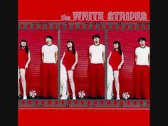 The White Stripes One more cup of coffee (valley below)    #TheWhiteStripes