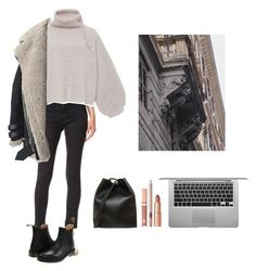 """""""demure"""" by ahessah on Polyvore featuring Siwy, Tabula Rasa, 3.1 Phillip Lim, Acne Studios, Dolce Vita and Dr. Martens"""