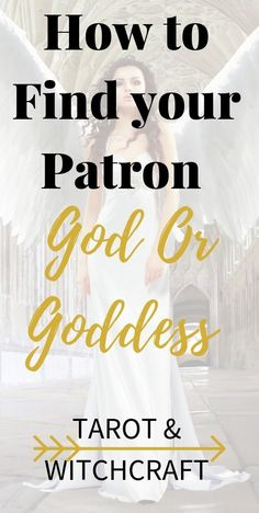 How to find Your Patron God or Goddess - Tarot & Witchcraft Wicca For Beginners, Witchcraft For Beginners, Wiccan Magic, Wiccan Witch, Witchcraft Spells, Magic Spells, Artemis Goddess, Goddess Pagan, Celtic Goddess