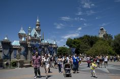 Slideshow: Your guide to the quickest way to get on Disneyland's most popular rides - The Orange County Register