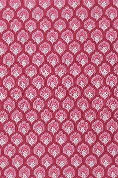 Lacefield Cut Yardage Textiles 100% Cotton   55 Inches WideRepeat H: 5.4  V: 8.416 Printed in the USA