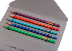 Antica Cartotecnica Vintage Pencils - Vetted
