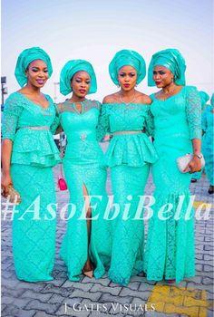 BellaNaija Weddings presents – Vol. African Dresses For Women, African Attire, African Women, African Wear, African Style, African Print Fashion, African Prints, Nigerian Weddings, African Weddings
