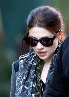 Michelle Trachtenberg   - perfect skin,cool style
