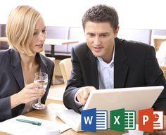 Dagaanbieding: €29,95 ipv €99 - Microsoft Office Expert Online Cursus; Essentieel op de werkvloer en in je privéleven! Met de programma's Excel, Word en PowerPoint