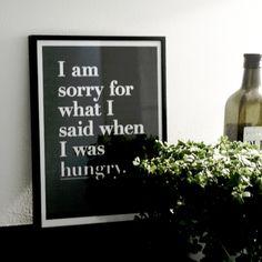 Hungry keittiö