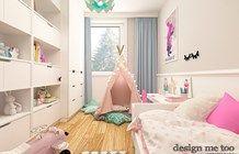 Pokój dziecka styl Klasyczny - zdjęcie od design me too