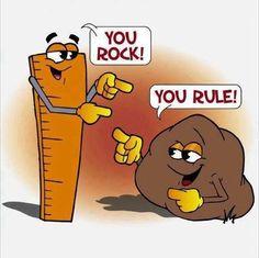 Rock & rule!