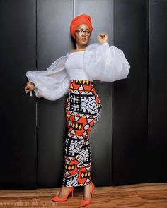 Best African Dresses, African Inspired Fashion, Latest African Fashion Dresses, African Print Fashion, Africa Fashion, African Attire, Ankara Fashion, African Fashion Designers, Tribal Fashion