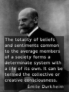 durkheim religion essays