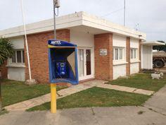 Health Clinic The town Pueblo Garzon