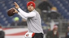 Top Five NFL Teams That Should be Interested in QB Alex Smith