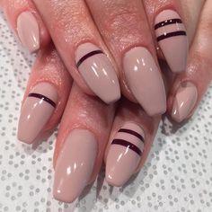 @yayoxo2 #acrylicnails #handpainted #gelnail #nailart #VanityProjects