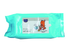 Stock up on plenty of wet wipes for your newborn. This 80 wet wipes refill pack will come in handy, trust us. *Available while stocks last. Wet Wipe, Trust, Kids, Baby, Young Children, Boys, Children, Baby Humor, Infant