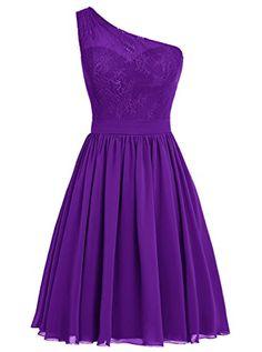 Dresstells® One Shoulder A-line Chiffon Prom Dress Br... https://www.amazon.co.uk/dp/B019E0GV7M/ref=cm_sw_r_pi_dp_QPZHxbJK6HGTZ