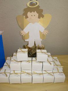 ...................................Crafting Rocks...................................: Baptism Decorations