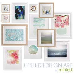 cornflake dreams.: limited edition #art at @Minted #decorate