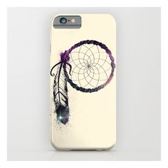 Dream On iPhone 6s Case ($35) ❤ liked on Polyvore featuring accessories, tech accessories and iphone & ipod cases