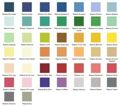 Dressing Your Truth Type 1 Color Chart | angela wright personality #type1 / #spring #colorpalette & personality ...