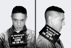 theo rossi in tv   Theo Rossi and Alcatraz Photograph