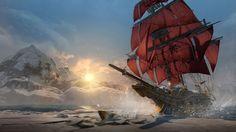 Resultado de imagen para Assassin's Creed: Rogue