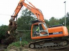 Doosan Daewoo Excavator V Series Electrical Hydraulic Schematic Manual Fix your problems now with this instant download service manual. Get the information you need to fix your Doosan Daewoo Excavator V Series in just seconds in this simple to dow...