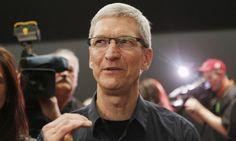 El 27 de abril Apple mostrará resultados del segundo trimestre fiscal (Q2 2015) - http://www.soydemac.com/el-27-de-abril-apple-mostrara-resultados-del-segundo-trimestre-fiscal-q2-2015/