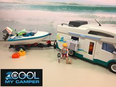 Tim and Sally are going water ski-ing but they don't want to leave their dogs in a hot motorhome - thankfully the Cool My Camper unit will work whilst they're gone! Ski Nautique, Us Forest Service, Used Boats, Horse Trailers, In Case Of Emergency, Caravans, Campsite, Outdoor Camping, Motorhome