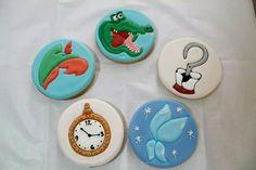 Peter Pan Cookie Set