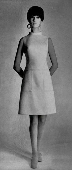 1966 Louis Feraud