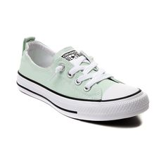 019c5aeb1bea Kick back in casual comfort with the new Shoreline Chucks Kids Converse