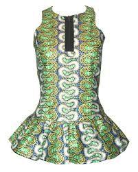 Image result for kanga dresses kenya