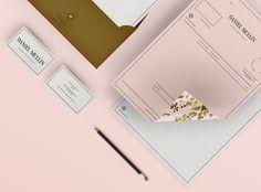 Daniel Mullin - Kyle B. Macy Stationary Design, Pattern, Patterns, Model, Swatch