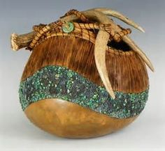 Gourd Art - Yahoo Image Search Results