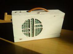 Cigar Box Amp, picture 3