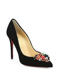 1090fe20ab1b Christian louboutin shoes These are just perfect heeled shoes for any heel  addict