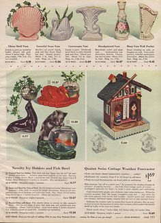 1945 Sears Christmas Catalog
