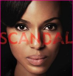 scandal tv show - I'm barely on season 1 ep. 2 and I love it! Watching on AXN