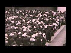 LOS TESTIGOS DE JEHOVA SE MANTIENEN FIRMES ANTE EL ATAQUE NAZI {PELICULA...