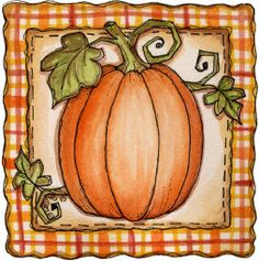 thanksgiving art For Infants Autumn Crafts, Autumn Art, Autumn Painting, Decoupage, Design Blog, Web Design, Kit Scrapbook, Fall Crafts, Scrapbooking