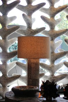 Oooooh - just like I pictured my jewellery sculpture (Peter Lane Decoration, Art Decor, Home Decor, Exterior Design, Interior And Exterior, Interior Inspiration, Design Inspiration, Daily Inspiration, Room Divider Screen