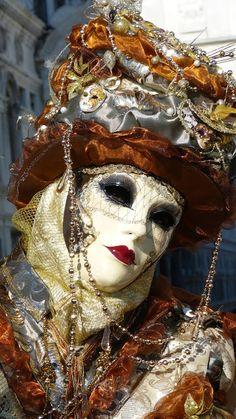 The Venice Experience: Carnevale photos