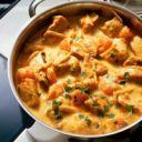 Receita é light e perfeita para o almoço de domingo. Confira como fazer strogonoff de frango!