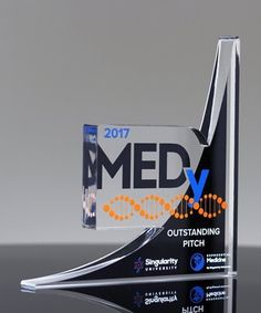 High quality custom-cut Acrylic Trophy constructed from premium thick acrylic and printed in full color. Acrylic Trophy, Custom Trophies, Memento, Acrylic Awards, Custom Awards, Crystal Shapes, Bespoke, Company Logo, Feelings