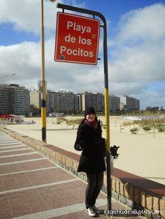Registro de Viagens: Nosso Último Dia em Montevidéu!