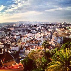 Miradouro da Graça itt: Lisboa, Lisboa